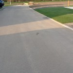 Concrete / Groundworks