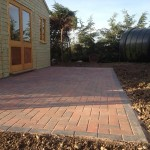 Block Paving / Driveways